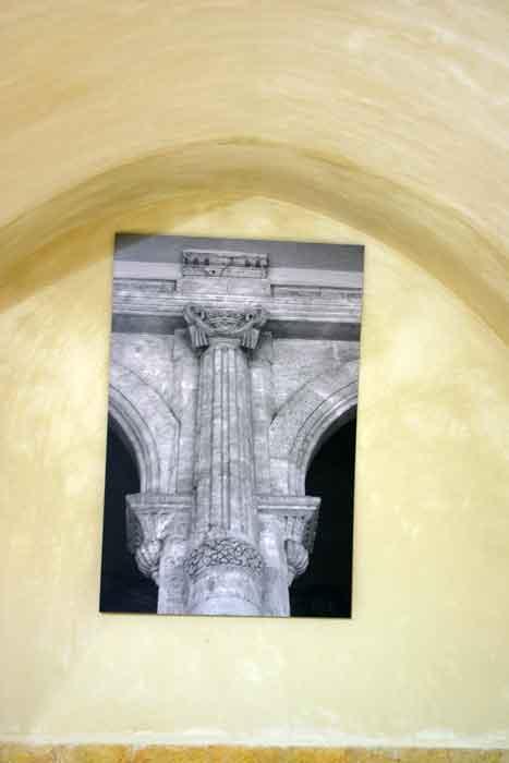 قلعة الحجاره في ببجي