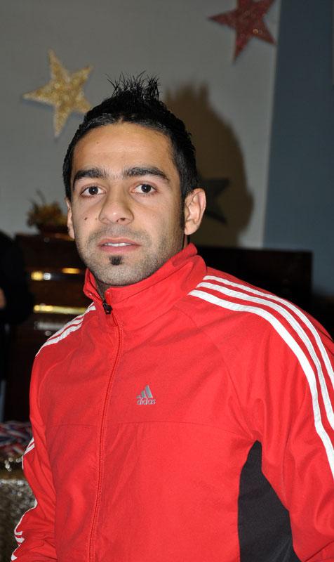محمد الحسن:لا أفكر بمغادرة فريق الاتحاد إلا في حال احترافي خارجياً